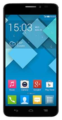 Ремонт Alcatel One Touch IDOL X+